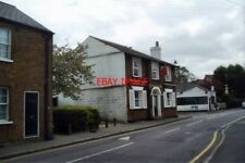 PHOTO  PUB 2006 THE RED LION HIGH STREET ST. MARY CRAY KENT AN UNPRETENTIOUS LOC