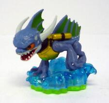 SKYLANDERS ZAP Spyro's Adventure Video Game Figure Water COMPLETE 2011