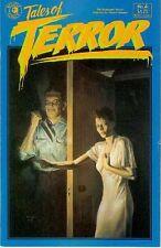 Valle of Terror # 4 (STORY SAMPLER, Timothy Truman) (USA, 1986)