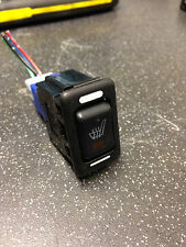 Subaru Forester Heated Seat Switch N/S Passenger Side Front 97-05