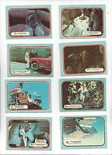 1975 Donruss Six Million Dollar man complete your set 1 card for $1.25 EX tomint