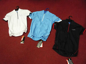 Northwave Crystal Short Sleeved Womens Cycling Jersey (Colour Choice) NOS