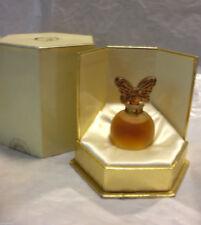 Miniature ancienne * PASSION * Extrait parfum Annick Goutal 10ML