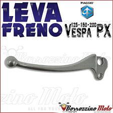LEVA FRENO SINISTRA CROMATA PIAGGIO Vespa PX (Con-Senza frecce VNX1T) 125 1977