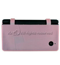 Kroo Pink Silicone Skin For Nintendo DSi - 11454