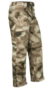 Browning Hell's Canyon Speed Hellfire-FM Insulated Gore Windstopper Pant