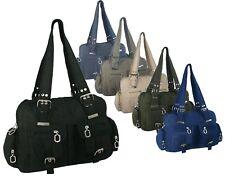 Tasche Damentasche Handtasche Stofftasche Schultertasche NEU !!!