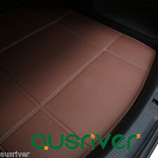 Fit For Toyota Camry 2015 2006-13 Cargo Mat Rear Trunk Boot Liner Dustproof