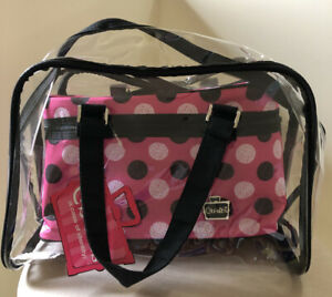 caboodles makeup  1 large Bag , 1 Medium and 1 Small Bag Altogether 3 In a Pack