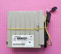 New Embraco Refrigerator Inverter VCC3 1156 US & Lightning Shipment