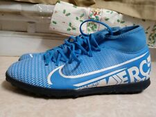 New listing Nike Mercurial Superfly 7 Elite Men 6.5, IC Indoor Court Soccer Shoes -New Light