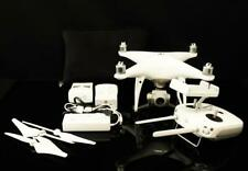 DJI Phantom 4 Pro Drone with 4K Camera WM331A w/ Remote GL300F & Two Batteries