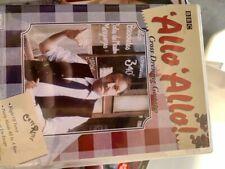 'Allo' Allo! Cross Dressing Gestapo- DVD Aus Region 4  brand new sealed  t72