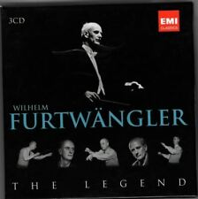 The Legend : Wilhelm Furtwängler