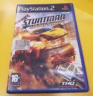 Stuntman Ignition GIOCO PS2 VERSIONE ITALIANA
