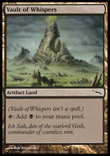 MTG VAULT OF WHISPERS - PLAYED/ROVINATA VOLTA DEI SUSSURRI - MRD - MAGIC