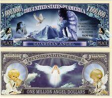 Guardian Angel Million Dollar Novelty Money