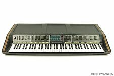 MOOG POLYMOOG SYNTHESIZER MODEL 203A Rebuilt & Improved! keyboard vintage synth