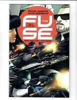 THE FUSE #12 IMAGE COMIC.#113750D*7
