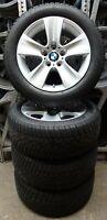 4 Orig BMW Winterräder Styling 327 225/55 R17 97H 5er F10 F11 6er F12 F13 679017