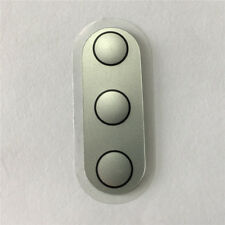 NFC Android Smart Button Battery-free Sticker Shortcut Button,silver