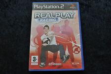 Realplay Racing Playstation 2 PS2