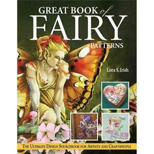 Great Book of Fairy Patterns Book
