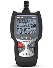 INNOVA 5110 Pro OBD2 Car Diagnostic Scanner Code Reader Tool ABS & Code Severity