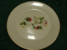 Vintage Lenox Holiday Plate (Special)
