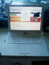 Vintage Apple iBook G4 Laptop