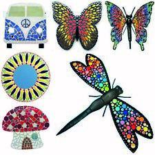 Mosaic arts and crafts Kits - Various designs