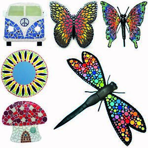 Mosaic arts and crafts Kits - Various designs
