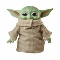 Star Wars Baby Yoda Mandalorian The Child Grogu Toy Doll Action Figure