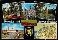 B30967 Groeten uit Noord Brabant  netherlands
