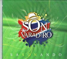 Son Varadero  Sasonando    BRAND  NEW SEALED  CD
