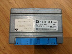 BMW E46 N42 318i 2003 2004 2005 Transmission Control Module 7518709 OEM