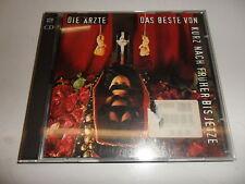 CD   Die Ärzte - Das Beste Von Kurz Nach Früher Bis Jetze