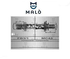 8614 Flessibile del freno (MALO')