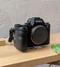 Sony a7ii Mirrorless Digital Camera - 23.4MP
