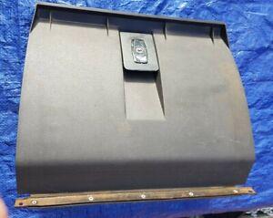 RANGE ROVER CLASSIC 2 DOOR EARLY 4 DOOR GLOVE BOX