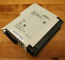 Schneider Automation AS-BDEP-217 True Low 16X24Vdc Discrete Input DEP 217 - USED
