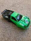 New Bright Stadium Racing #22  RC Car SHELL ONLY 14IN LONG