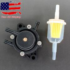 Fuel Pump Filter F Briggs & Stratton 491922 808656 M138498 691034 692313 808492
