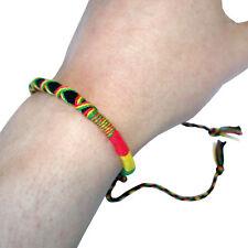 Friendship Bracelet Wristband Bangle Mens Boys Girls Womens Kid Ladies Jewellery