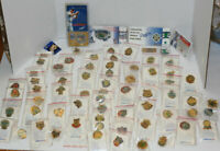 Unocal 76 Dodgers Pins - Huge Collection of 65+ - Including Lasorda Coin & Cards