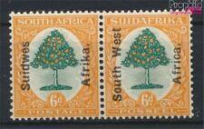 Namibië - Southwest 93-94 horizontaal Echtpaar postfris MNH 1927 Prin (9233733