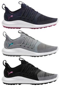 Puma Ignite NXT Women's Golf Shoes 192229 Ladies 2019 New - Choose Color
