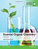 NEW 3 Days 2 US Essential Organic Chemistry 3E Paula Yurkanis Bruice 3rd Edition