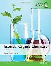 Essential Organic Chemistry 3rd by Paula Yurkanis Bruice 3E (Global Edition)