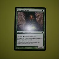 Devoted Druid x1 Shadowmoor 1x Magic the Gathering MTG